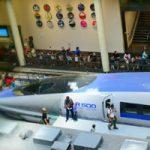 京都鉄道博物館の入場料や割引 駐車場 混雑状況 グッズなどの情報まとめ